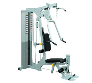 Hudson Steel Mini Gym