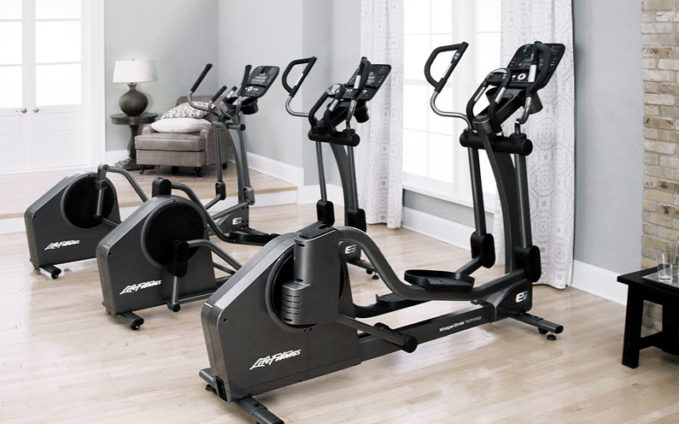 Visit Fitness Showrooms of Paramus for Your Best Deal on a New Elliptical!