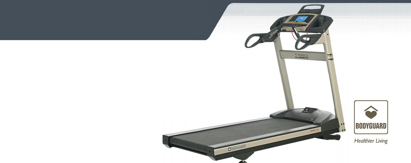 Bodyguard Fitness Equipment at Fitness Showrooms