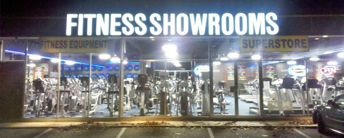 23 Tips to Fitness Products Showroom in Ghana