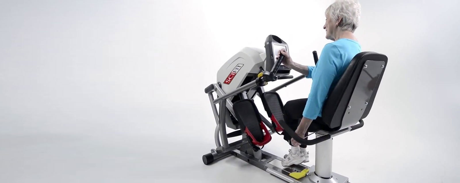 Scifit Fitness Equipment