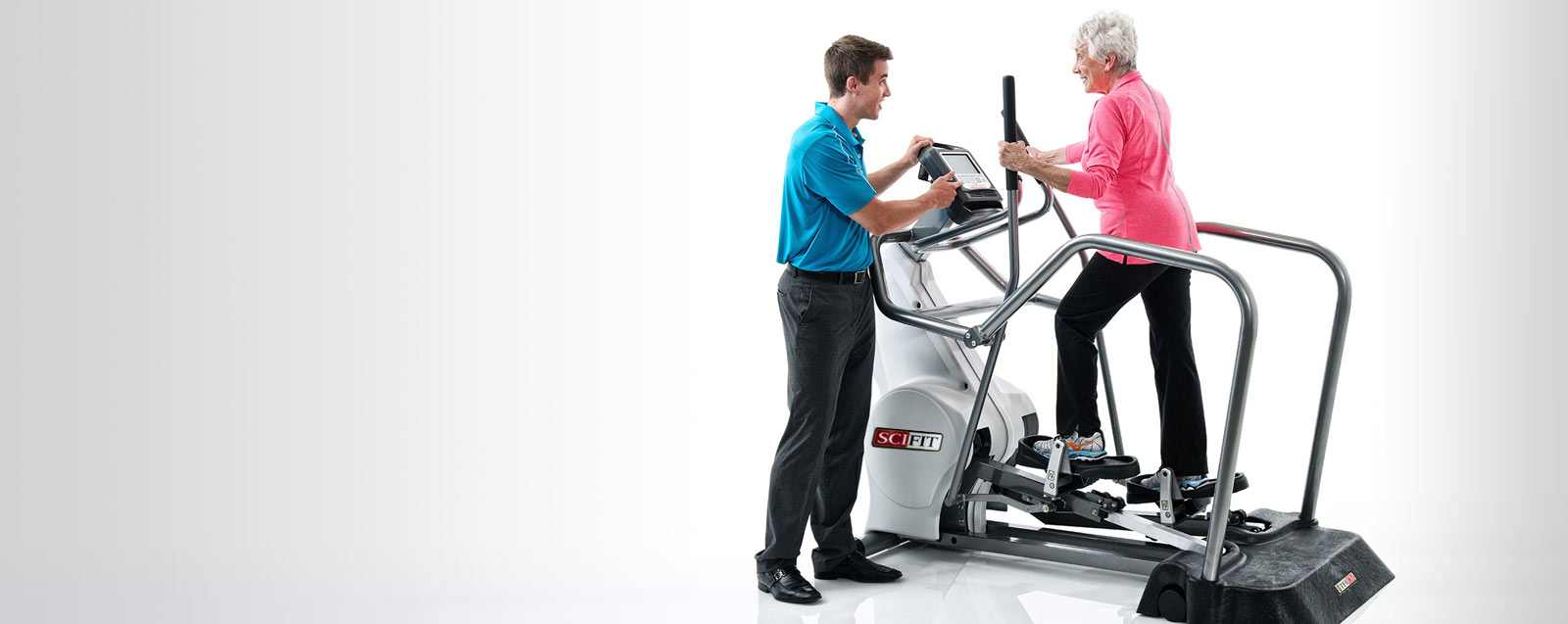 Scifit Fitness Equipment at Fitness Showrooms
