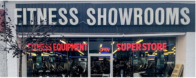 Rockville Centre NY - Fitness Showrooms
