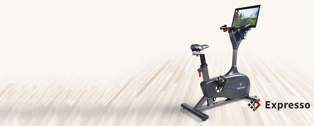Buy Expresso Bikes at Fitness Showrooms