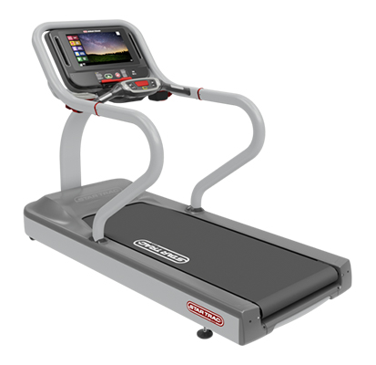 Star Trac at Fitness Showrooms