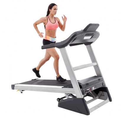 SPIRIT Fitness at Fitness Showrooms
